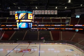NJ Devils - Premium Seats picture