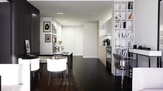 Apartment Type K picture