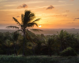 Eco Estrela Sunset picture
